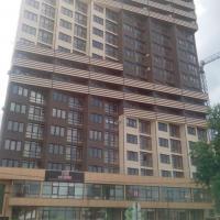 ЖК Лермонтово - первая очередь фото от 11.07.2016