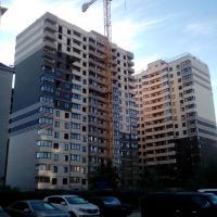 ЖК Лермонтово 25.09.16 1 дом сдан, 2 почти готов