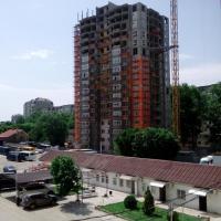 ЖК Оранж ход строительства 01.06.2016