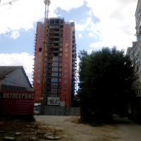 Новостройка ЖК Оранж 14.08.16 в Анапе, фото 2