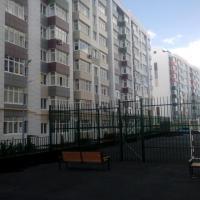ЖК Каскад Анапа, фото 10 от 14.08.16