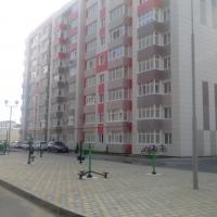 ЖК Каскад Анапа, фото 11 от 14.08.16