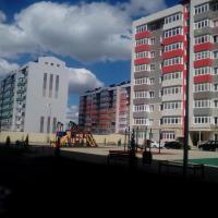 ЖК Каскад Анапа, фото 2 от 14.08.16