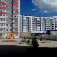 ЖК Каскад Анапа, фото 3 от 14.08.16
