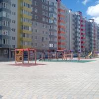 ЖК Каскад Анапа, фото 4 от 14.08.16