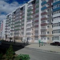 ЖК Каскад Анапа, фото 5 от 14.08.16