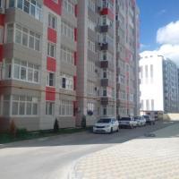 ЖК Каскад Анапа, фото 6 от 14.08.16