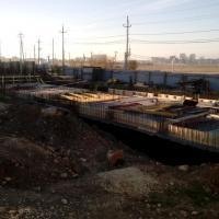 ЖК Семейный Анапа - ход строительства 12.11.16 фото 1