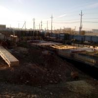 ЖК Семейный Анапа - ход строительства 12.11.16 фото 2