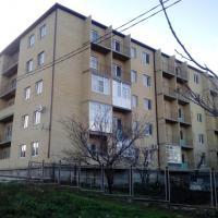 ЖК Школьный пос. Супсех, ул. Горького 7 фото 1 от 12.11.16
