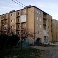 ЖК Школьный пос. Супсех, ул. Горького 7 фото 4 от 12.11.16