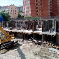 ЖК Солнечный город - литер 2, фото 1 от 10.08.2016