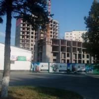 Фото жк Тургеневский квартал 02.08.16