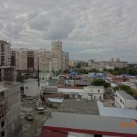 жк Уютный вид сверху, фото 2 от 28.09.16