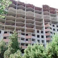 ЖК Вертикаль - ход строительства 07.06.2016