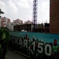 Владимирская 150 - 1 секция, фото 2 от 27.07.16
