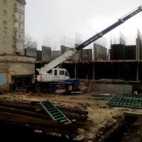 ЖК Заводская 28 д Анапа, фото 1 от 12.12.16