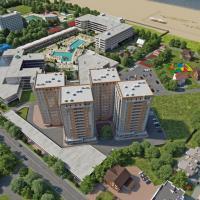 ЖК Апартамент в Анапе - фото 4