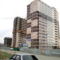 Фото 4 от 02.05.17 ЖК Кавказ Анапа