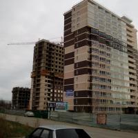 Фото 5 от 02.05.17 ЖК Кавказ Анапа