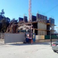 ЖК Привилегия Анапа - фото 1 от 6.03.17