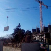 ЖК Привилегия Анапа - фото 5 от 6.03.17