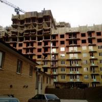 Фото 1 от 20.02.17 - ЖК Солнечный город - Анапа