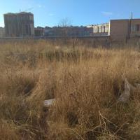 ЖК Триумф в Анапе. Участок под строительство. Фото 3 от 01.02.18.