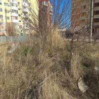ЖК Триумф в Анапе. Участок под строительство. Фото 7 от 01.02.18.