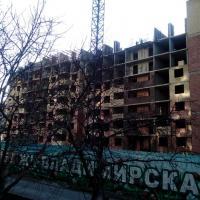 ЖК Владимирская 150, фото 3 от 04.01.17