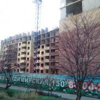 ЖК Владимирская 150, фото 4 от 04.01.17