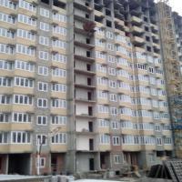 ЖК Владимирский, фото 2 от 12.12.2016