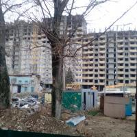ЖК Владимирский, фото 4 от 12.12.2016