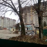 ЖК Владимирский, фото 5 от 12.12.2016