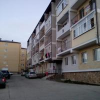 ЖК Школьный пос. Супсех, ул. Горького 7 фото 12 от 12.11.16