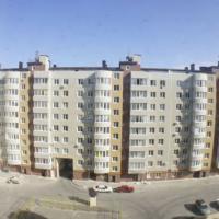 двор Крымский вал
