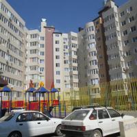 Детская площадка КВ