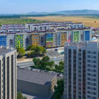 Статистика агентства недвижимости за ноябрь 2017 года