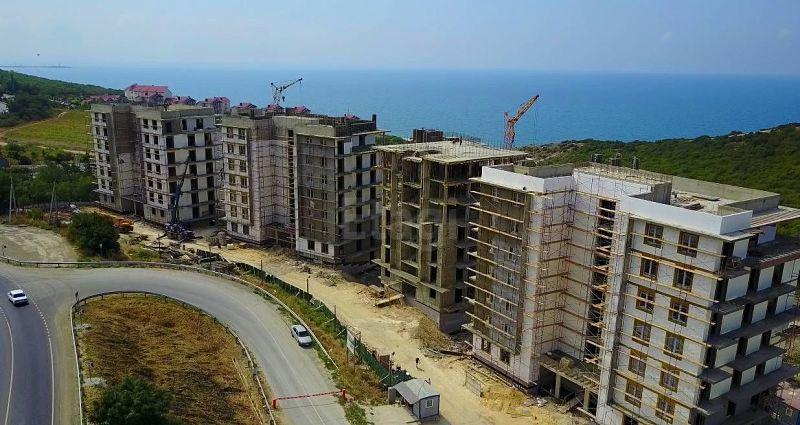Мораторий на строительство в Анапе
