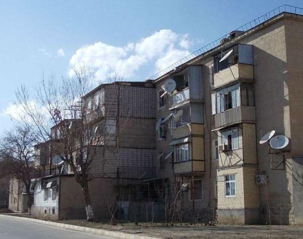 Выгоды квартиры на первом этаже